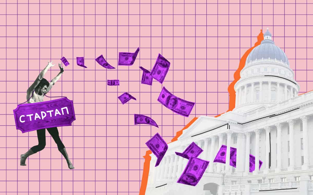 Як стартапу сплачувати податки