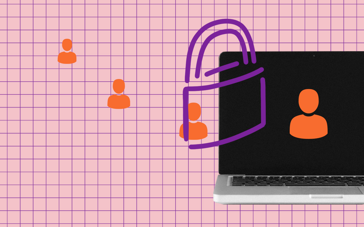 Захист персональних даних у стартапах