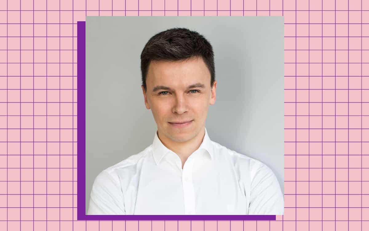 керівний партнер BRISE Capital Олександр Яценко