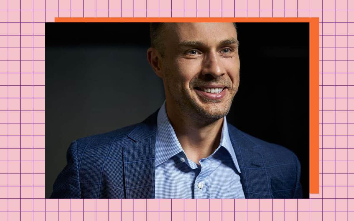 Валерій Красовський, генеральний партнер фонду Inspirium Laboratories Fund