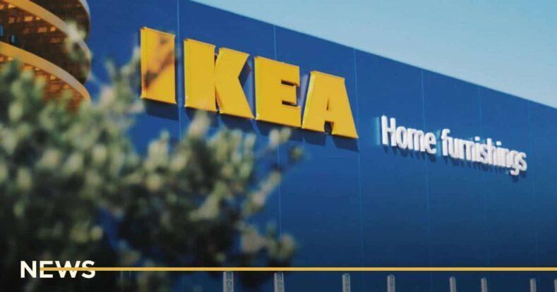 IKEA планирует открыть в украинском магазине отдел питания
