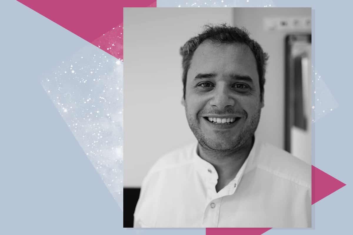Ярема Міклош, засновник стоматології YaremaDental