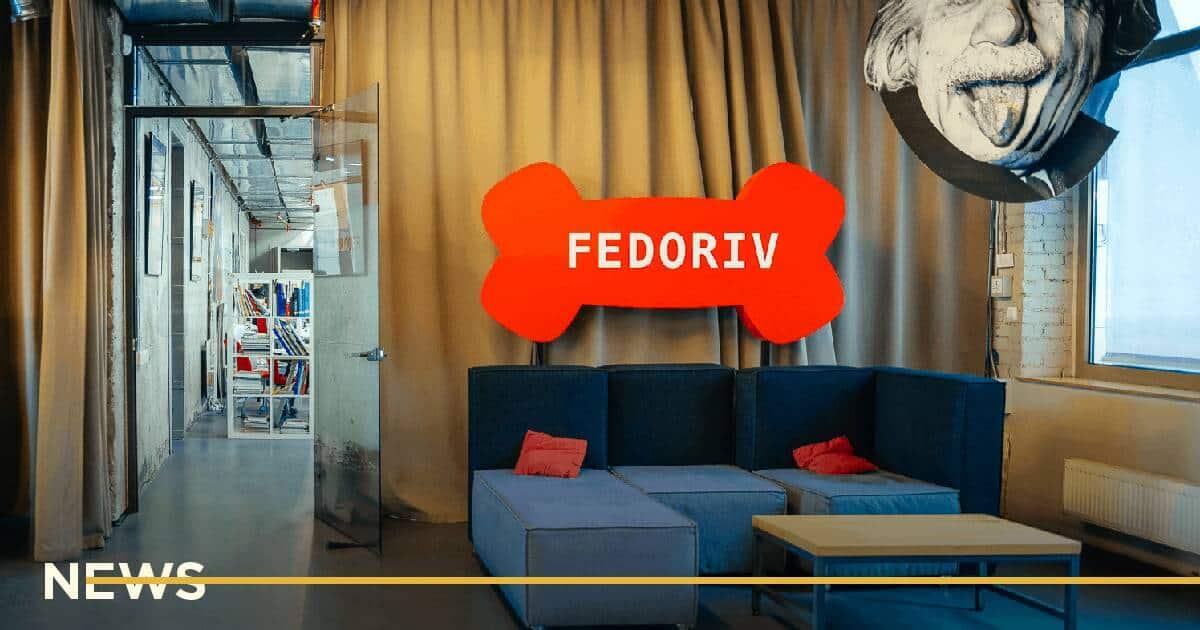Украинское агентство Fedoriv открыло офис в США. Чем он займется?