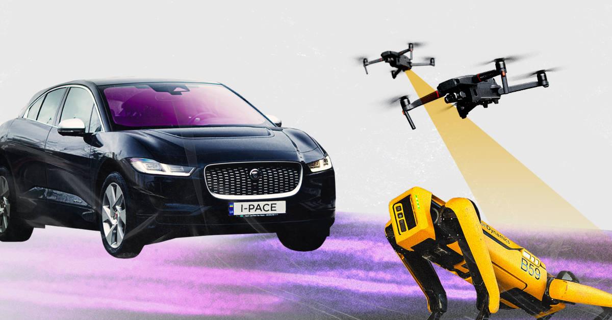 Чиповаться и летать. 10 инноваций из списка желаний редакции Vector