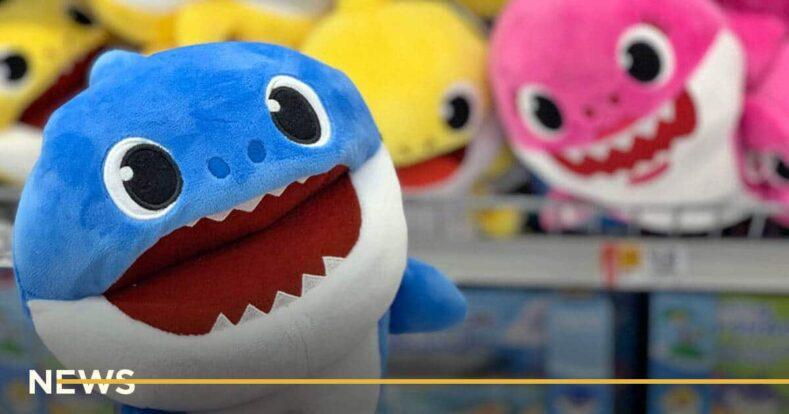 Илон Маск поднял акции владельца песни Baby Shark