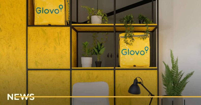 Glovo открывает R&D-центр в Украине — детали