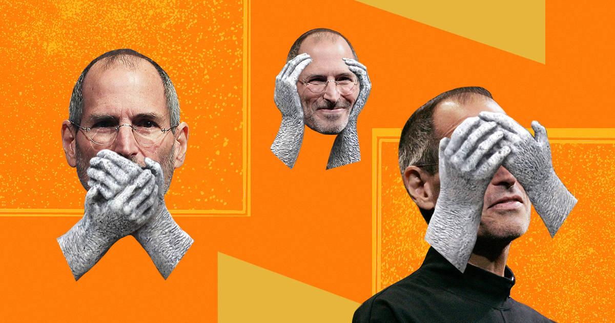 Яблоко раздора. 4 способа переубедить непреклонных руководителей вроде Стива Джобса