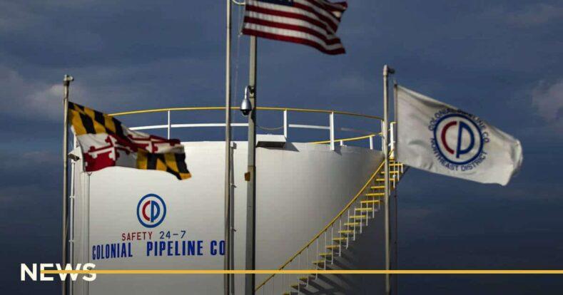 ФБР вернула Colonial Pipeline часть выкупа, уплаченного хакерам