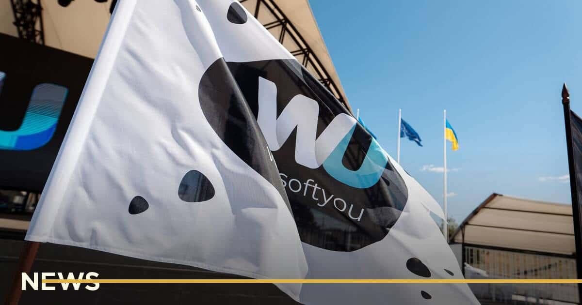Украинская WeSoftYou заняла 5 место в рейтинге самых быстрорастущих сервисных компаний в мире
