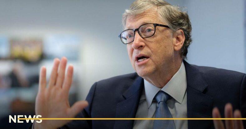 Билл Гейтс покупал сельхозугодия через подставных подрядчиков