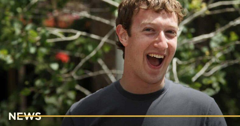 Марк Цукерберг решил полгода провести на удаленке