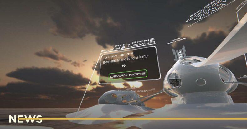 Открылась виртуальная выставка Posthuman Island. Что на ней можно увидеть?