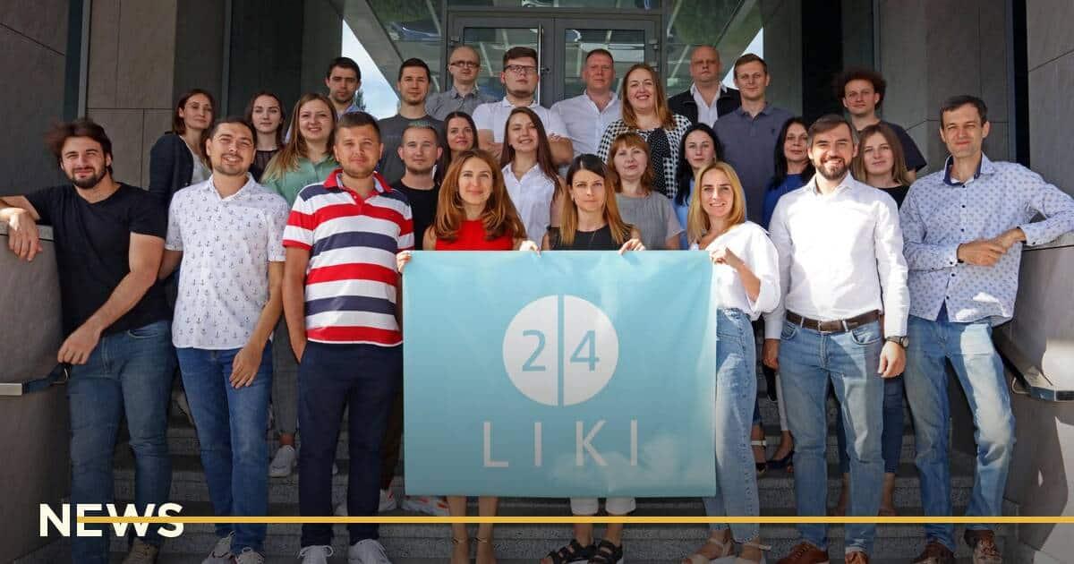 Liki24 запустили сервис для сдачи анализов на дому Lab24