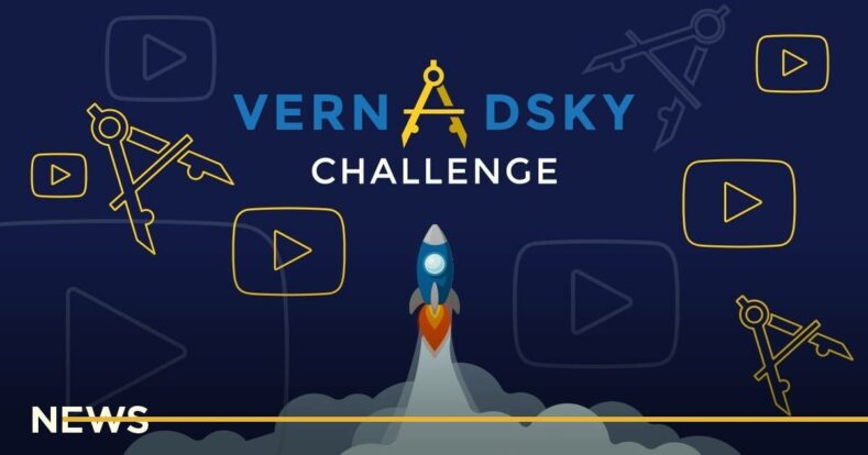 Три стартапа, 2 млн грн призовых. Кто победил в Vernadsky Challenge 2021