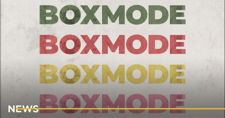 Стартап с украинскими корнями Boxmode вышел на Product Hunt