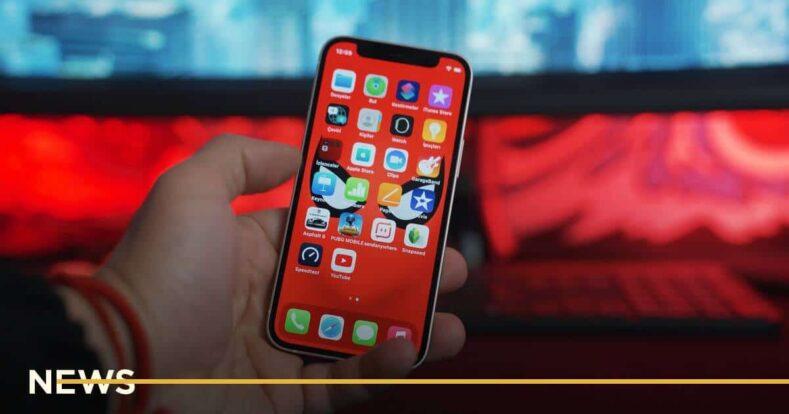 Apple прекратила выпуск iPhone 12 mini. В чем причина?