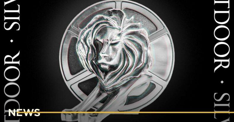 Saatchi & Saatchi Ukraine отримали срібного лева на Cannes Lions 2021