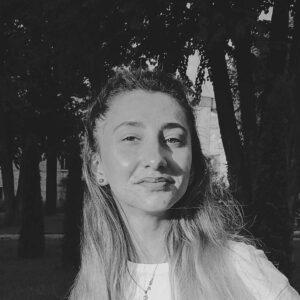 Анастасія Шкальова