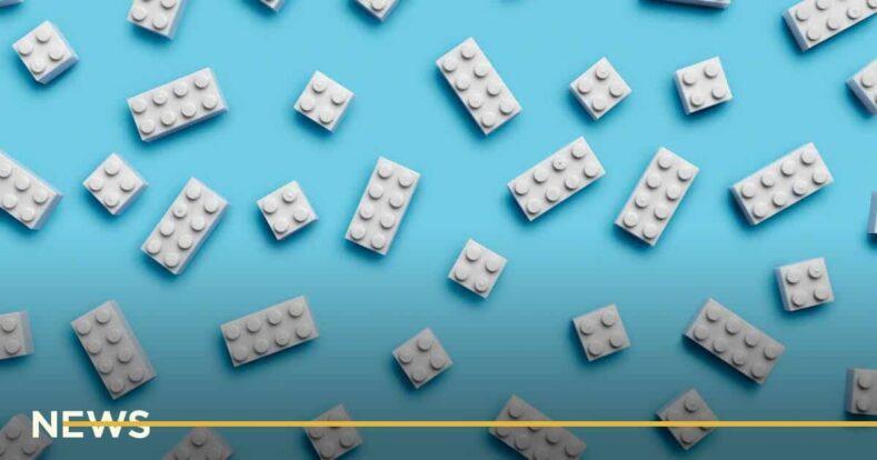 LEGO представила кубики з переробленого пластику. Як їх створили?