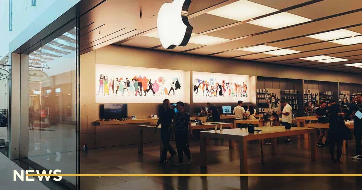 Служба підтримки Apple тепер доступна українською. Про що це свідчить?