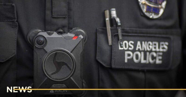 Apple змусить працівників носити нагрудні камери, як в поліцейських. Навіщо це компанії?