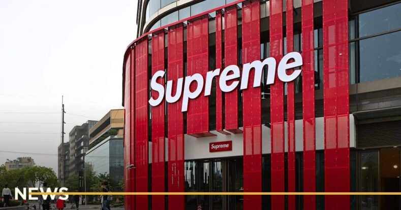 Власників фейкового бренду Supreme засудили до позбавлення волі