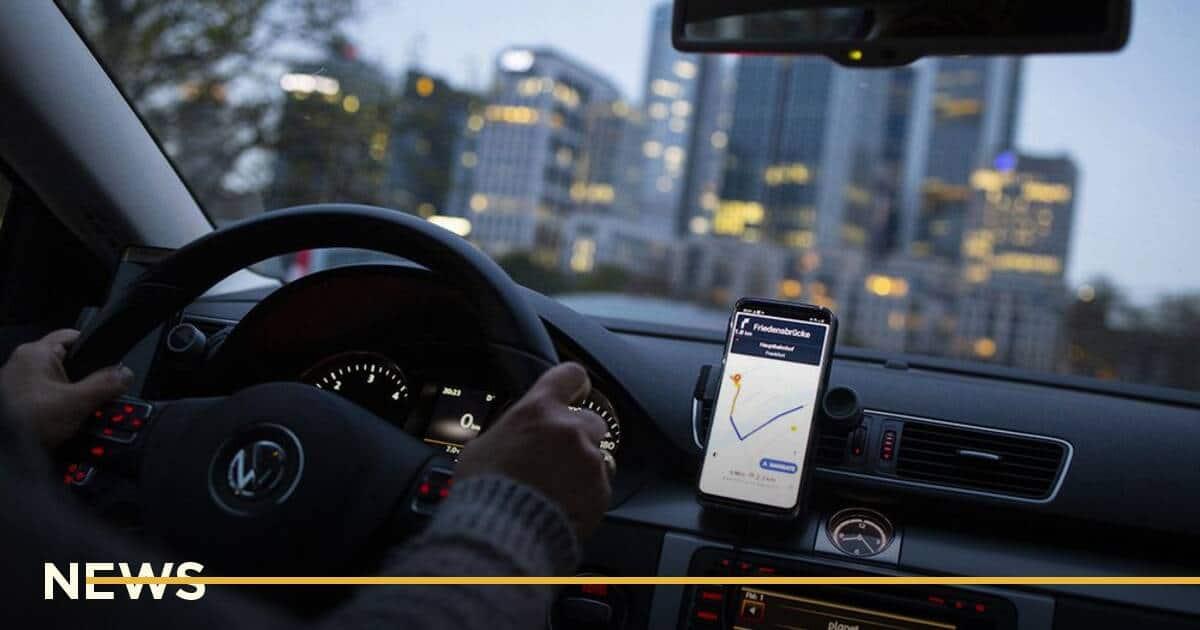 Uber может отказаться от текущей версии совместных поездок UberPool