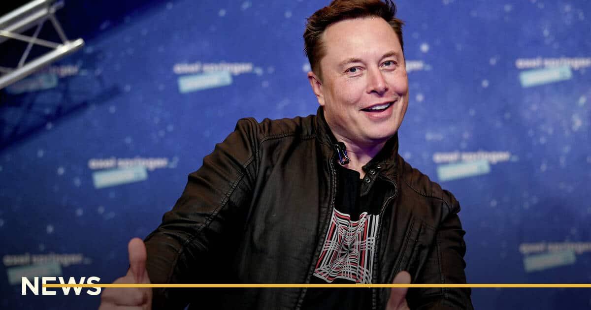 Ілон Маск забронював місце на наступний політ Virgin Galactic