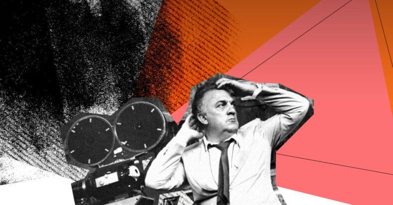 Спагетті, лікер і нічні кошмари. 5 рекламних роликів Федеріко Фелліні