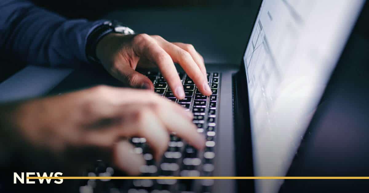 Українці отримують фішингові листи з посиланням на фейковий сайт Президента України