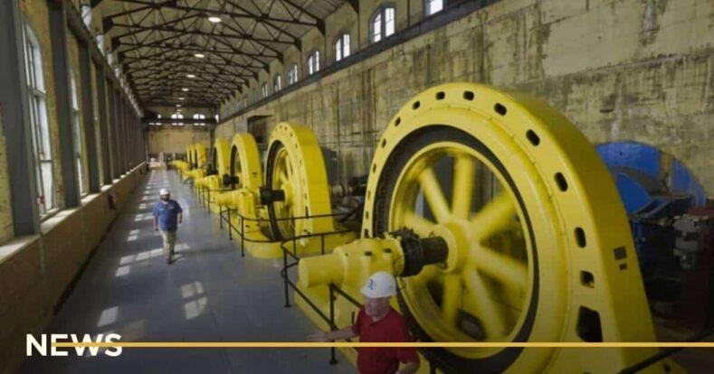 Старейшая ГЭС в США начала майнить биткоины
