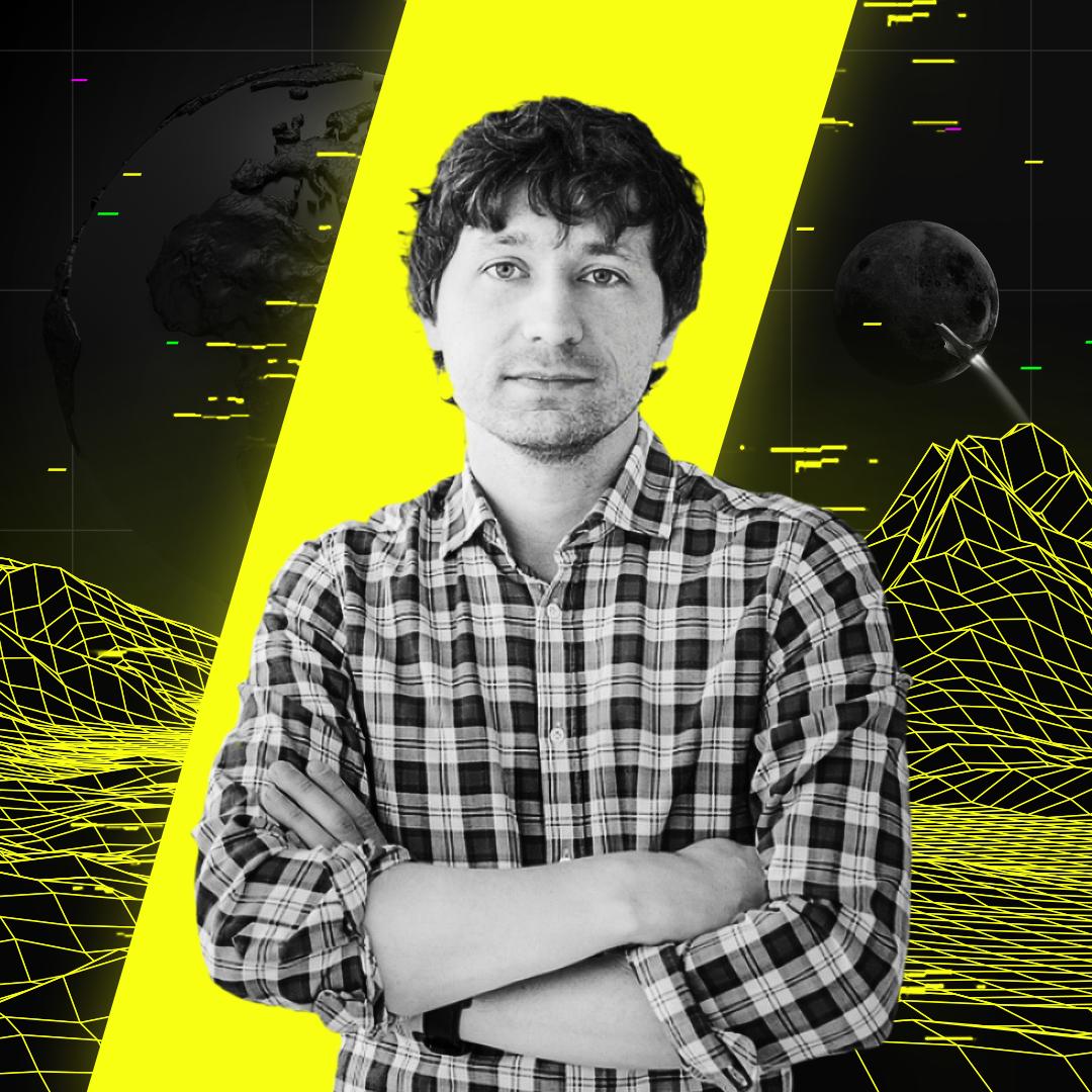 Михаил Нестор, Chief Product Officer в «Київстар»