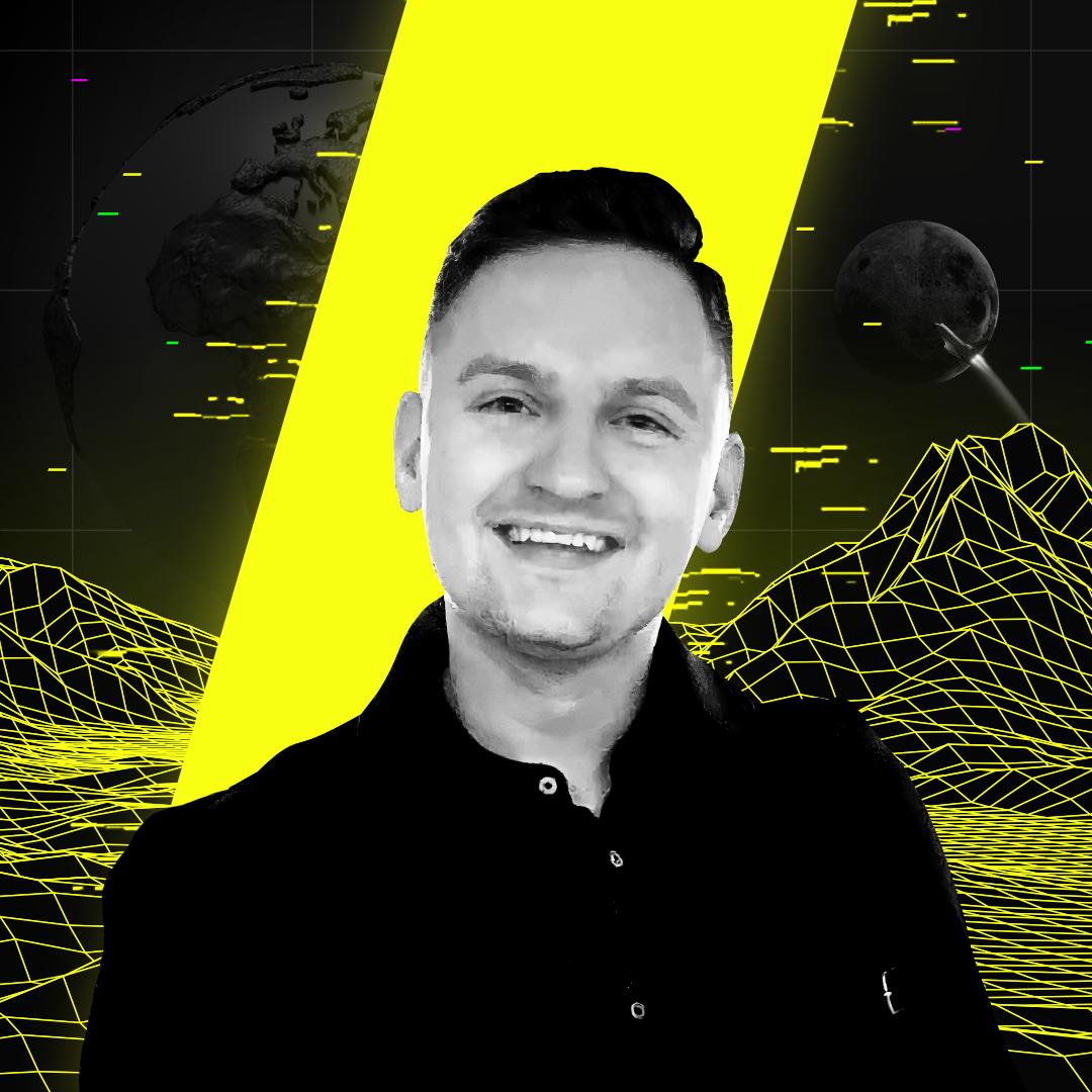 Александр Емельянов, Chief Product Officer в health-tech Вioniq, ex Badoo/Bumble, ex MacPaw