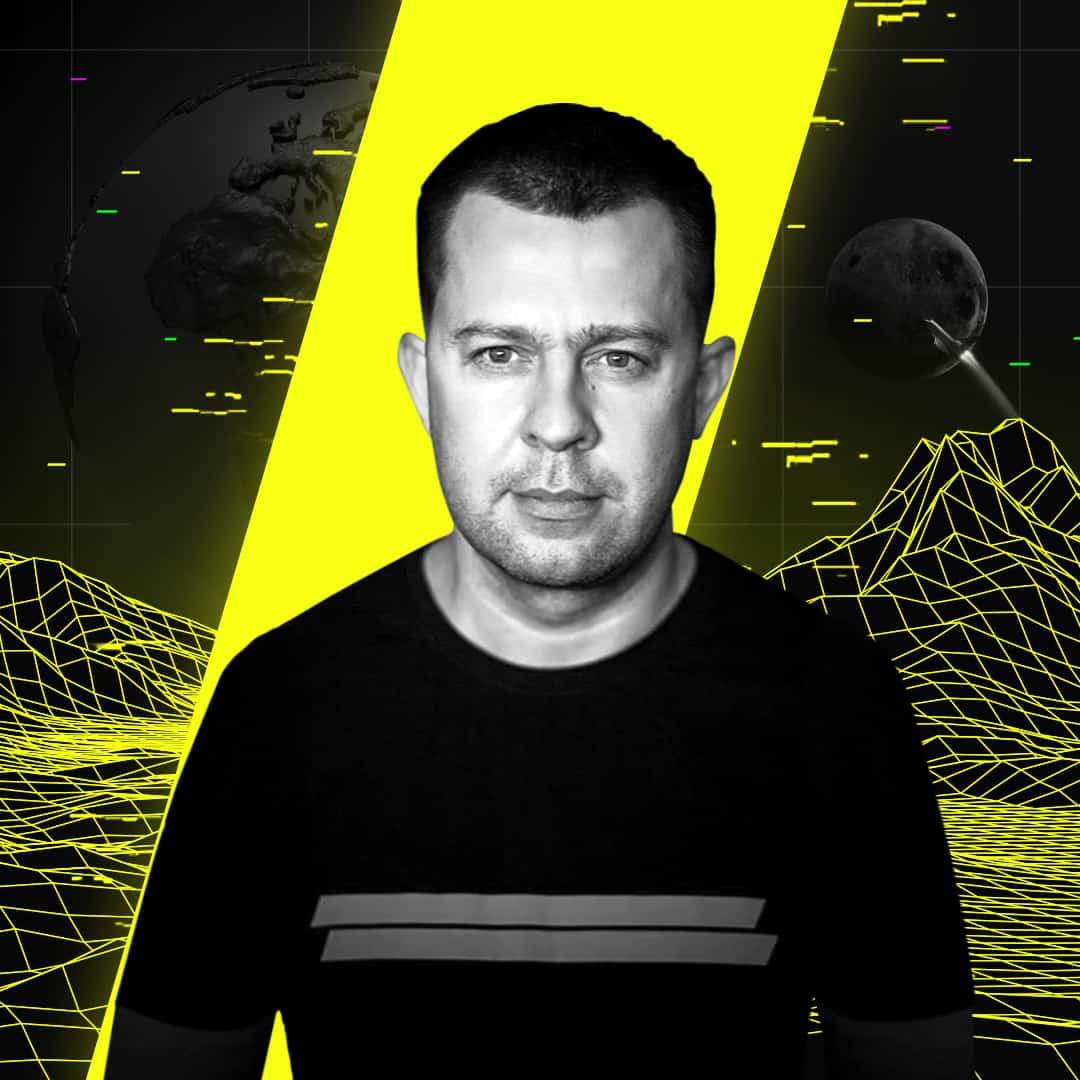 Сергей Бережной, Chief Product Officer в Parimatch Tech