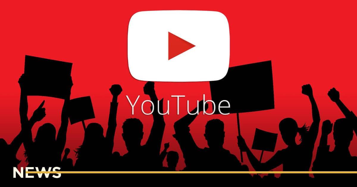 YouTube додав три нові функції — всі вони схожі на аналоги з Twitch