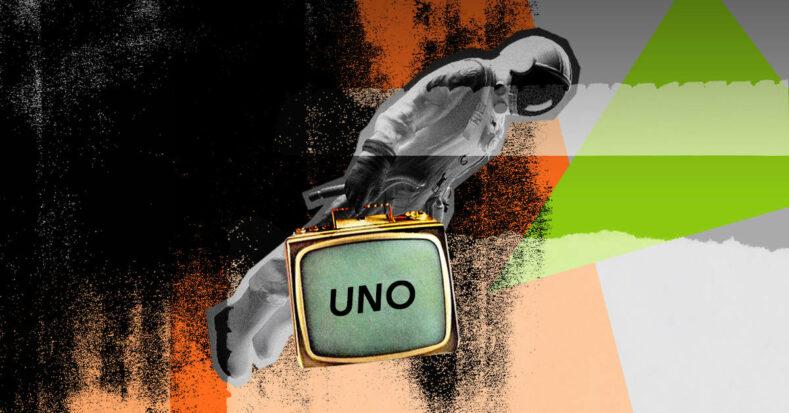 UNO проводить опитування українських стартапів у пошуках нового «єдинорога». Чому варто взяти участь?