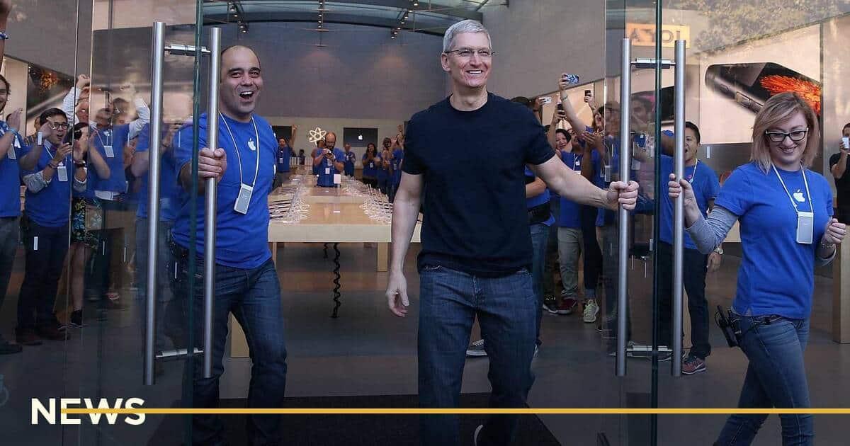 Співробітники Apple погрожують звільненням через відсутність віддаленої роботи