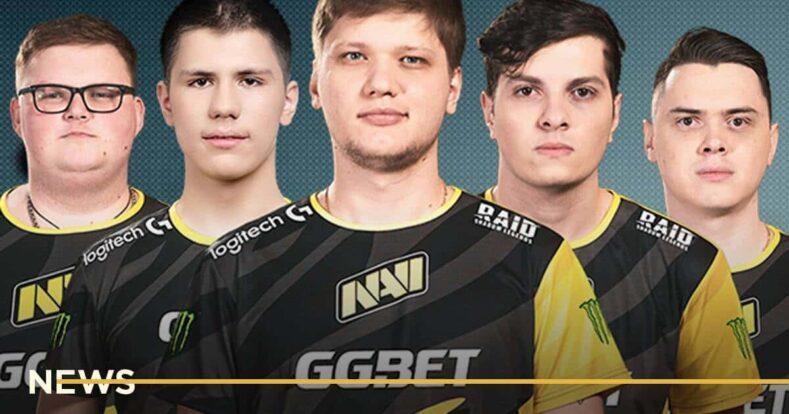 Українська команда NaVi виграла турнір IEM Cologne 2021