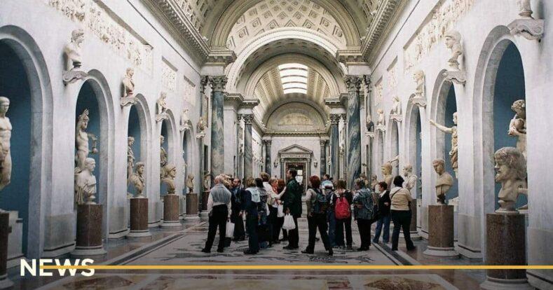 Музеї в Італії встановили камери з аналізом даних
