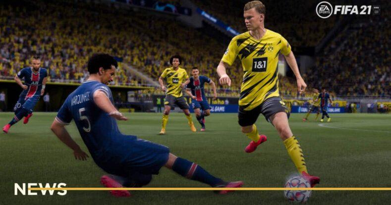 Винницкая «криптоферма» оказалась «ботофермой» для FIFA 2021