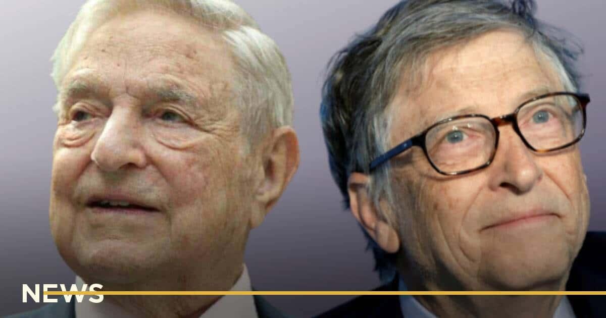 Гейтс і Сорос купують виробника тестів на коронавірус