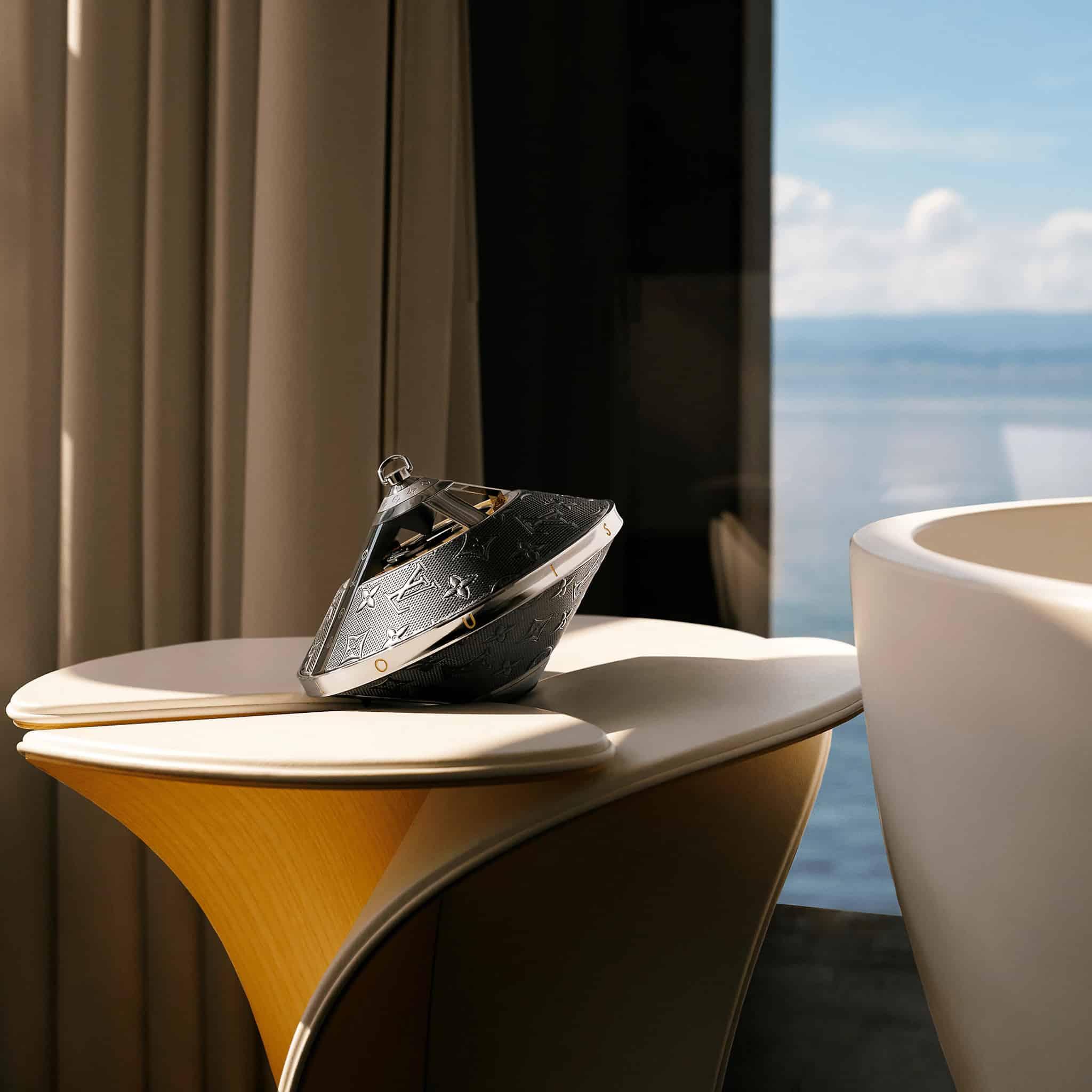 Bluetooth-колонка Louis Vuitton