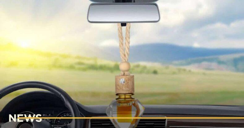 Ford запустив ароматизатор із запахом бензину для власників електрокарів