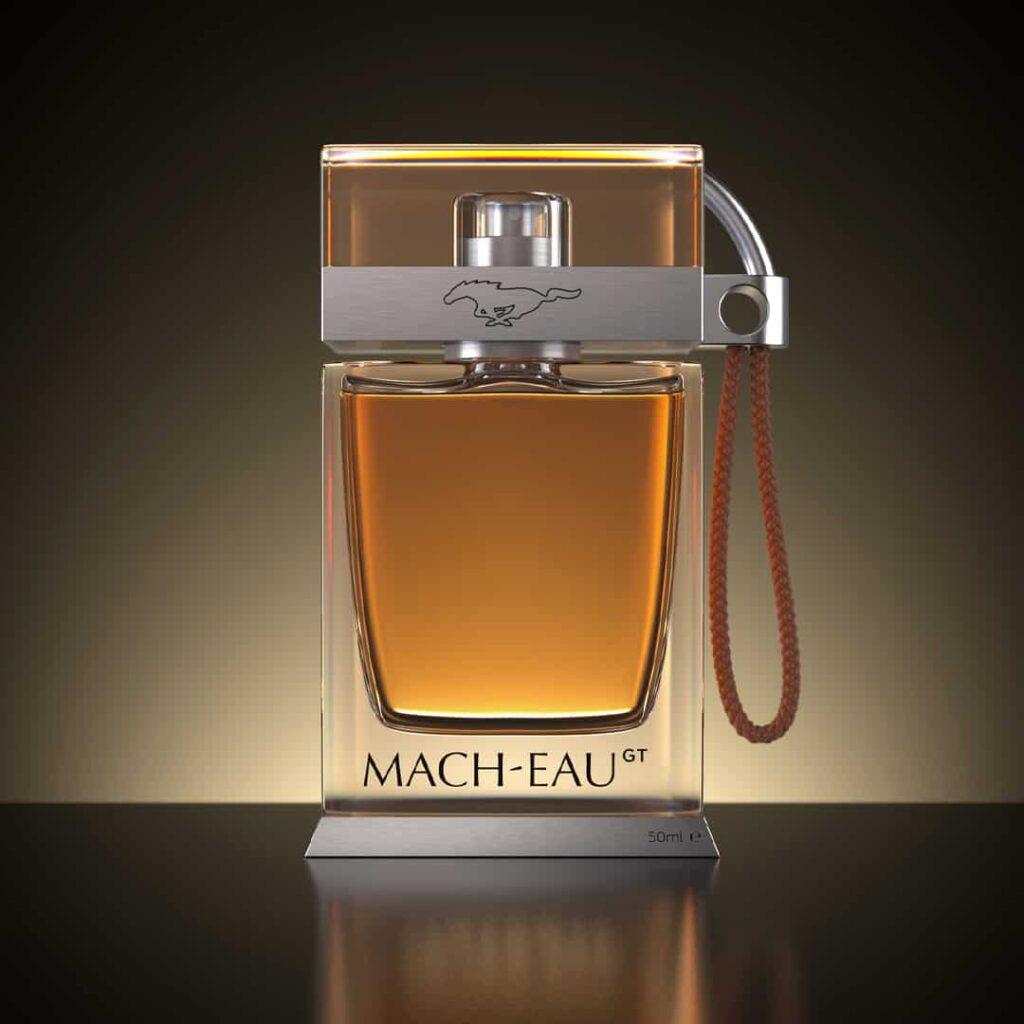 ароматизатор Mach-Eau