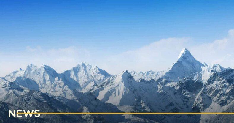 Десятки невідомих вірусів знайшли в 15 000-річних льодовиках Тібету