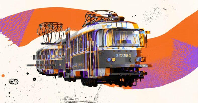 Как оплатить проезд в транспорте Киева: QR-коды, транспортная карта, «Київ Цифровий» и другие способы