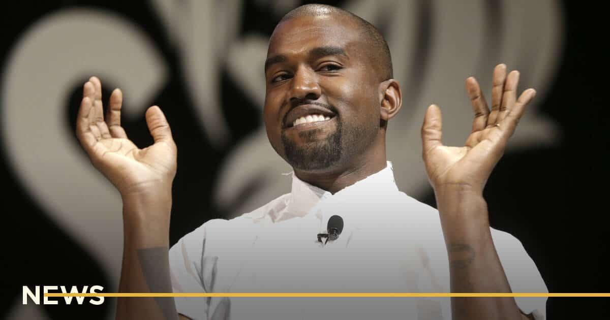 Пакет повітря з концерту Каньє Веста продають за $10 000