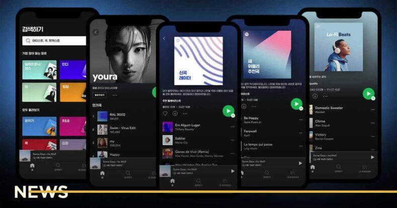 У Spotify з'явилися перші подкасти з платною підпискою