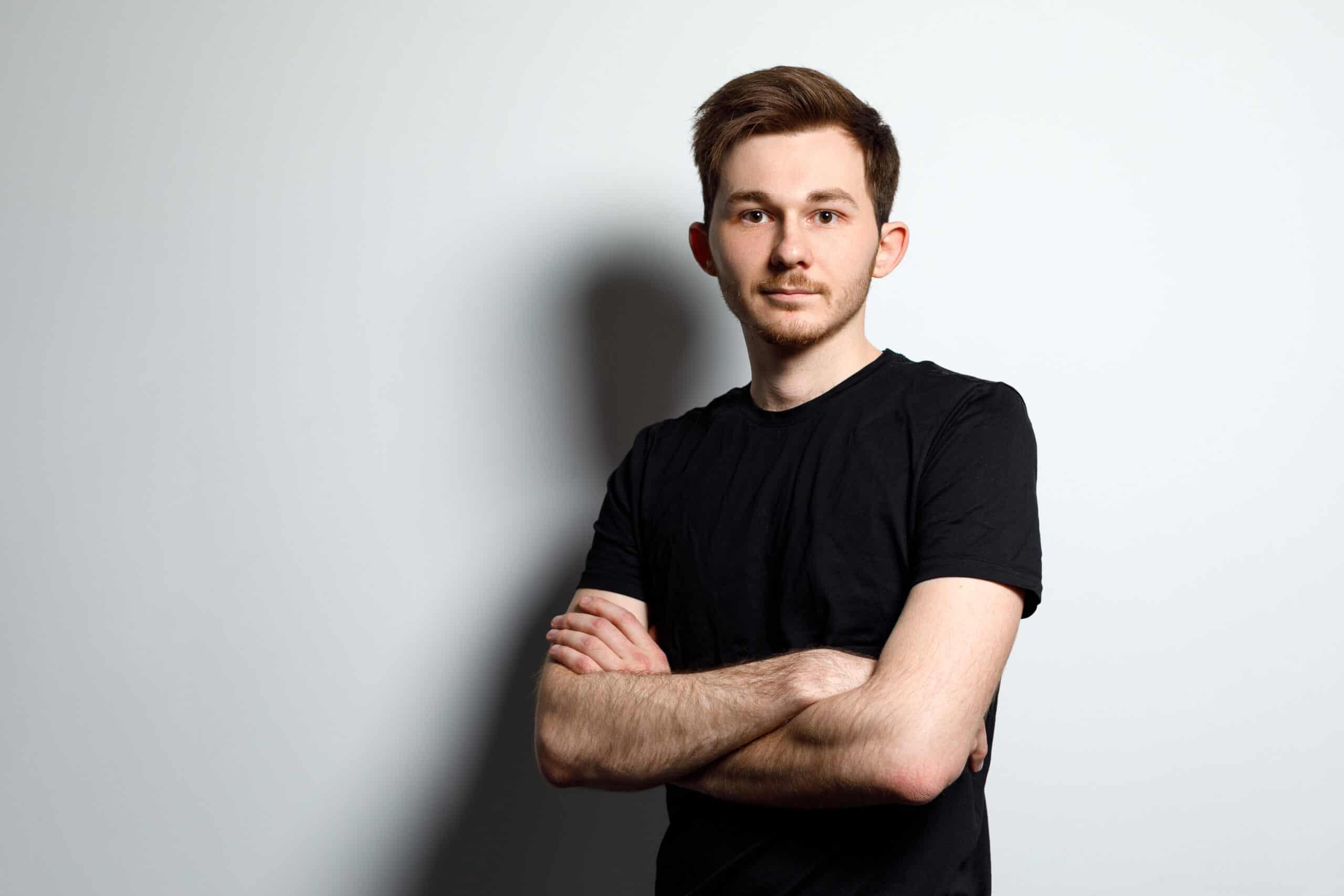 CPO iProspect Ukraine Илья Денщиков
