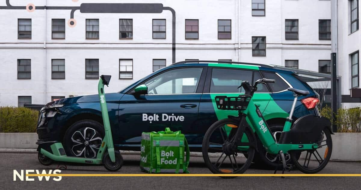 Bolt залучив $713 млн інвестицій. На що підуть гроші?
